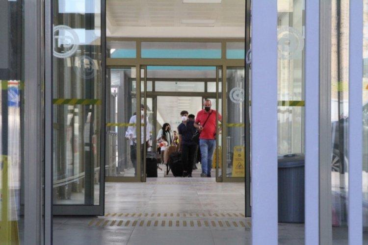 Kapıköy Gümrük Kapısı çift taraflı açıldı!