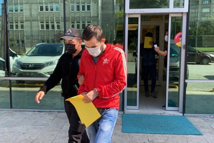 Samsun'da 3 şüpheli uyuşturucudan tutuklandı