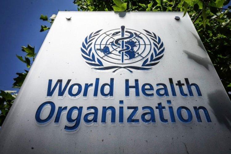 DSÖ açıkladı: Her yıl 1.9 milyon kişi işle bağlantılı sebeplerden ölüyor