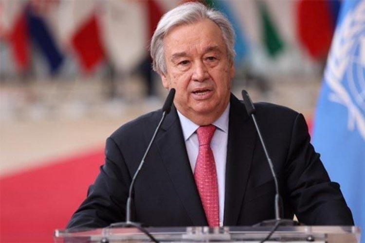 BM'den kritik iklim uyarısı: Dünya felaket yolunda