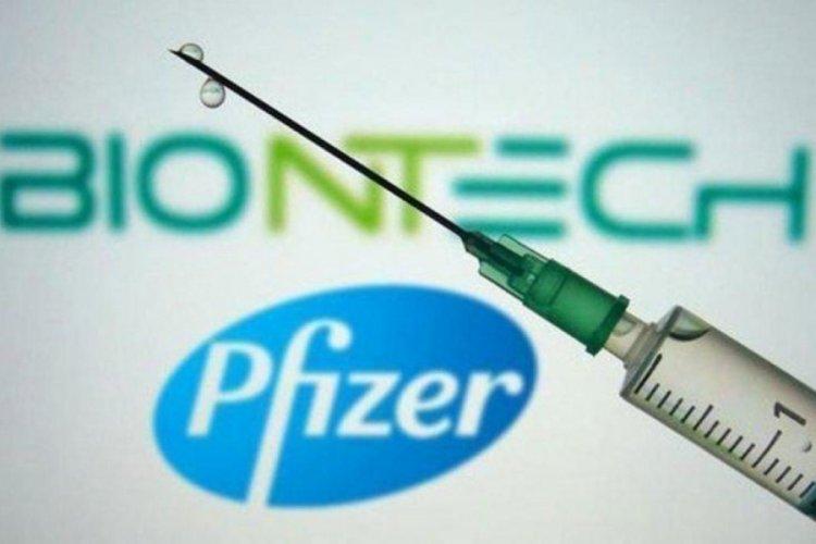 ABD, 16 - 65 yaş için BionTech 3. dozunu reddetti