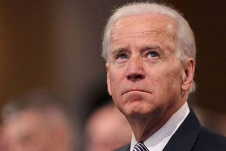 Beyaz Saray'dan Biden'ın sağlık durumuna ilişkin açıklama