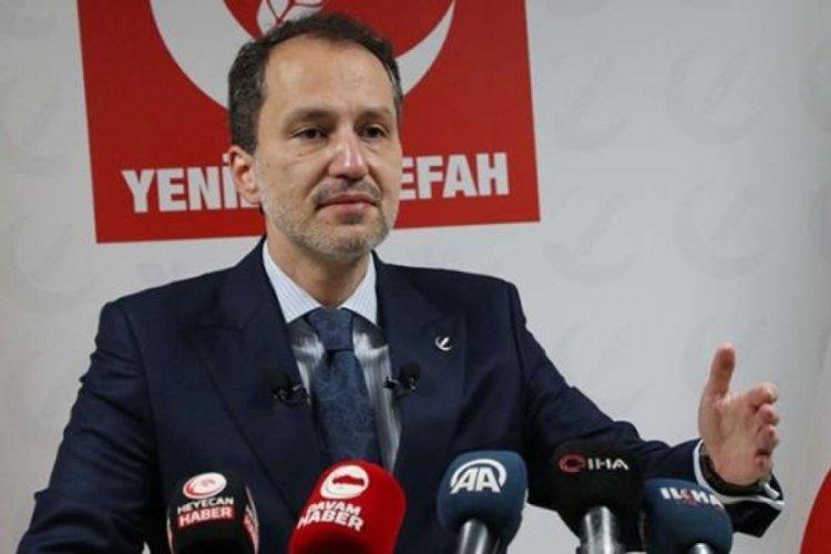 Fatih Erbakan aşı konusuna kafayı taktı: Son çare TURKOVAC