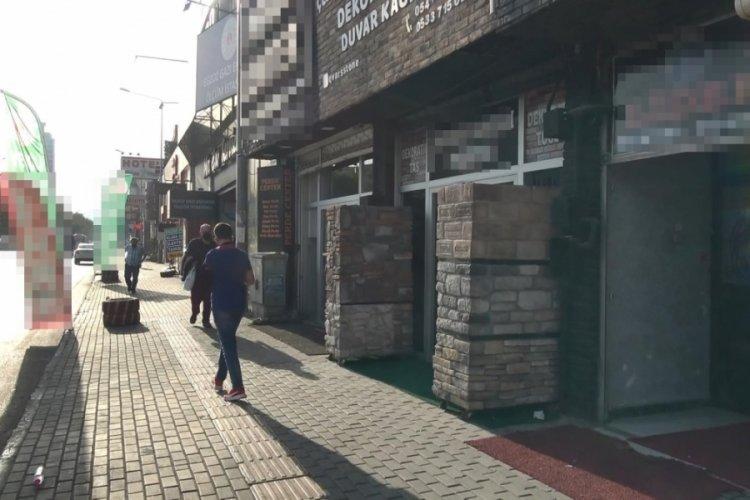 Bursa'da apartta silahlı kavga can aldı! 1 ölü, 3 yaralı
