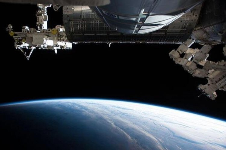 Rusya ilk uzay filmini çekiyor!