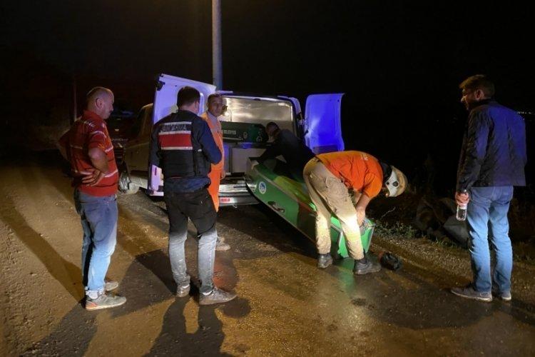 Sakarya'da feci olay! Aynı aileden 4 kişi yanarak öldü
