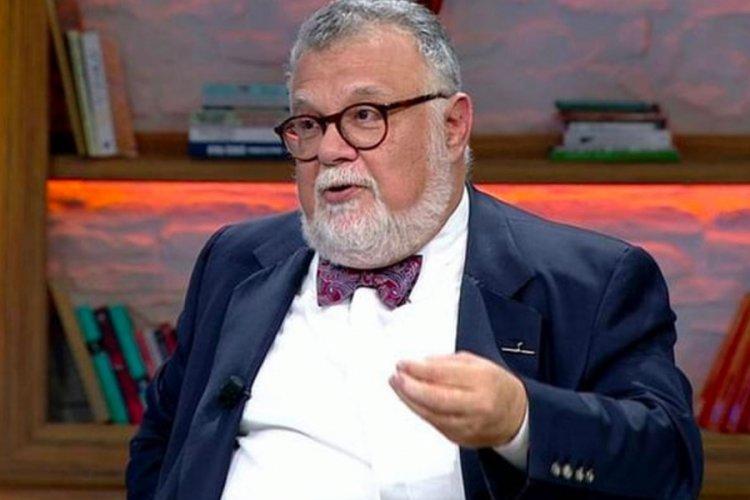 İTÜ'den Prof. Dr. Celal Şengör hakkında açıklama: Soruşturma açıldı