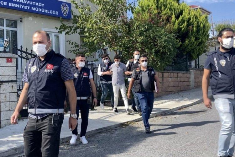 İstanbul Arnavutköy'de 1 kişinin öldüğü saldırının şüphelileri yakalandı