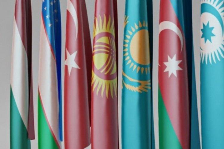 Türk Konseyi Gençlik ve Spor Bakanları Toplantısı Özbekistan'da gerçekleştirildi