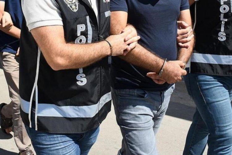 Balıkesir'de uyuşturucudan 28 kişi tutuklandı