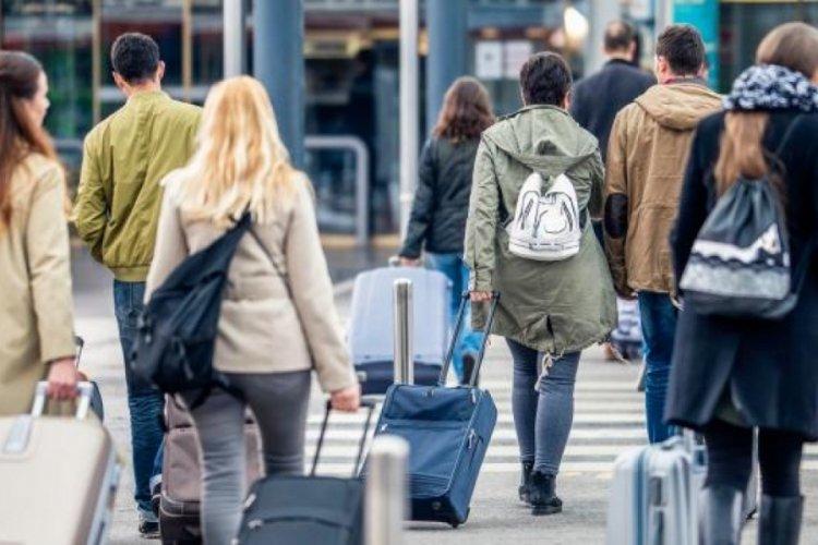 ABD tamamen aşılanan yolculara sınırlarını yeniden açacak