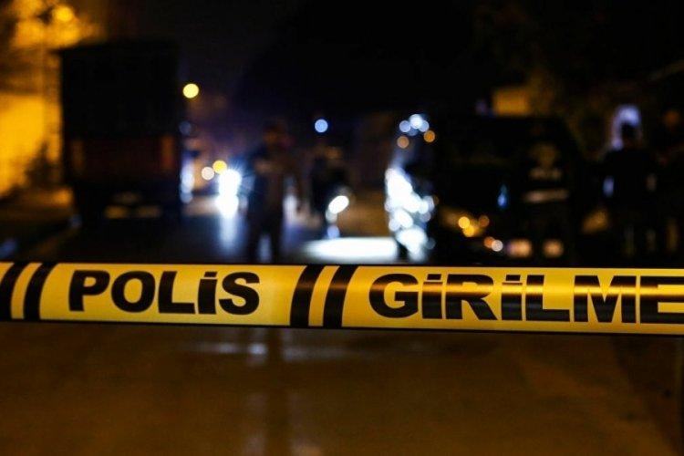 Ankara'da bir kişi su kuyusu tartışmasında öldürüldü