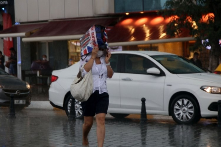Bursa'da bugün ve yarın hava durumu nasıl olacak? (21 Eylül 2021 Salı)