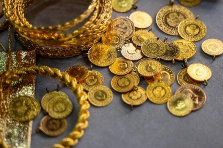 Gram altın fiyatları 490 lirayı gördü