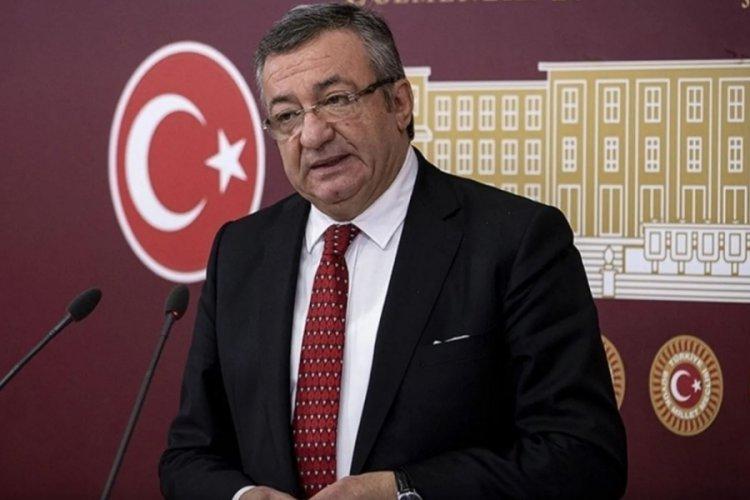 CHP'li Engin Altay: Kürt sorununda adres Meclis'tir