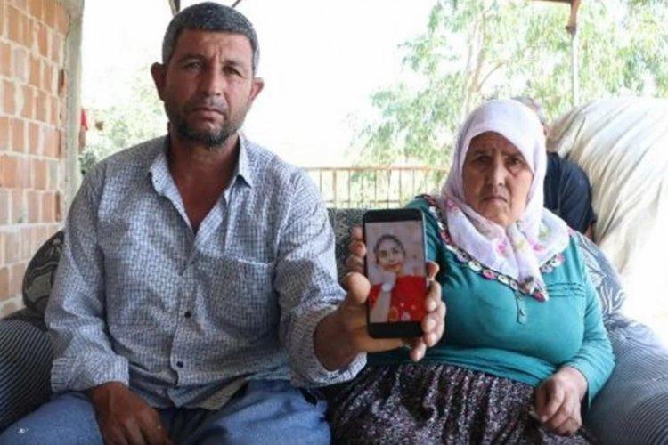 40 yaşındaki orman işçisinin 15 yaşındaki kızı kaçırdığı iddia edildi
