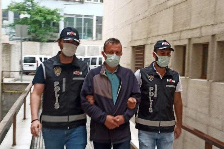 Bursa'da hastasından ameliyat parası isteyen doktor tutuklandı