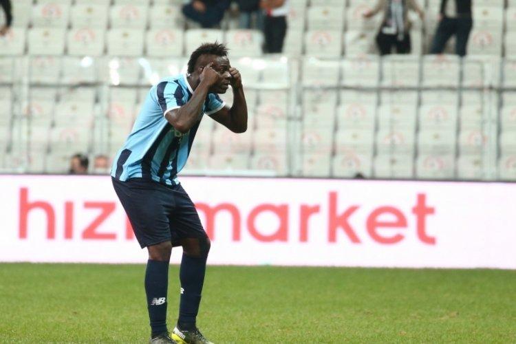 Olaylı maç sonrası Seren Yalçın: Balotelli o hareketi bana yaptı