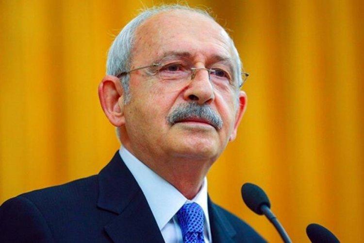 Kılıçdaroğlu'ndan Kürt sorunu yorumu: Çözüm yeri Meclis'tir, bütün partilere çağrı yapıyorum