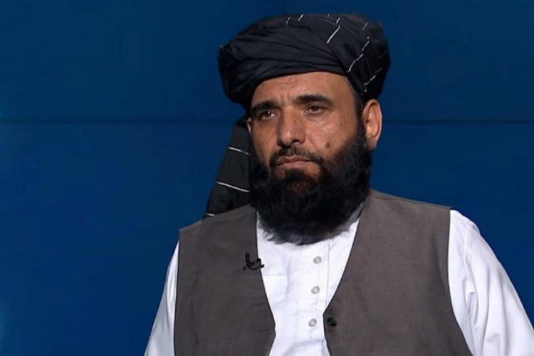 Taliban BM görüşmelerine katılmak için mektup gönderdi