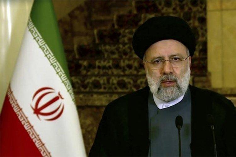 İran Cumhurbaşkanı Reisi: ABD'nin hegemonya düzeninin geçerliliği yoktur