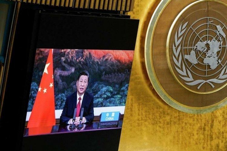 Çin'den 2 milyar doz aşı hedefi