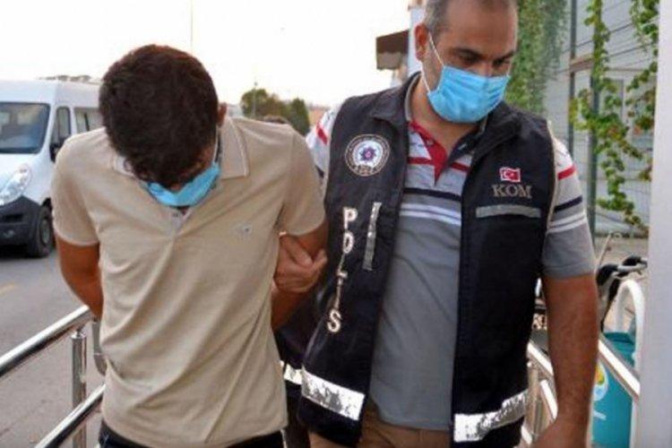 Adana'da 37 milyon 845 bin liralık vurgun yapan çeteye operasyon düzenlendi