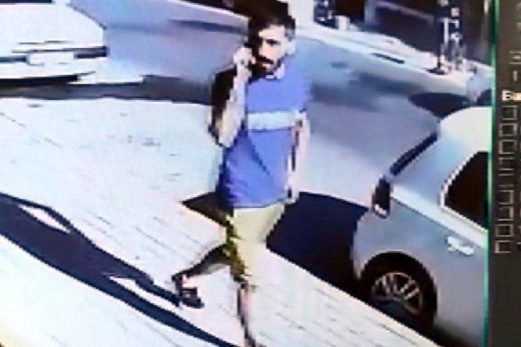 İstanbul Avcılar'da hırsızı dövmesi yakalattı