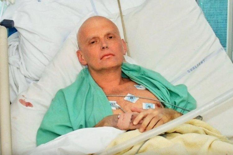 Rus casus Litvinenko suikastinde suçlu Rusya!