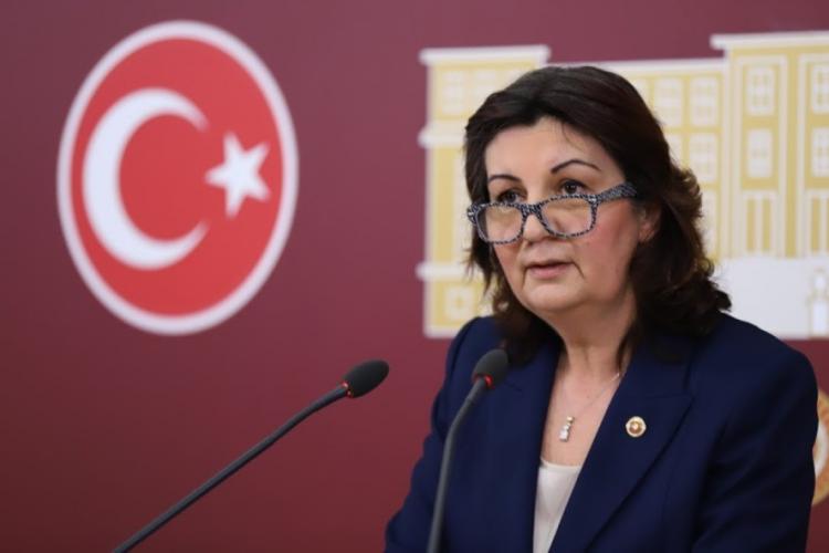 Bursa Milletvekili Karabıyık: Bedeli milyonlarca çocuğumuz ödüyor