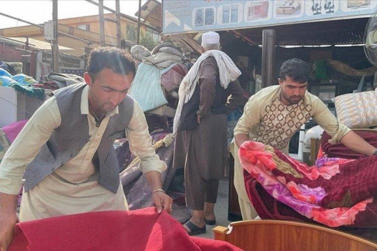 ABD için çalışan Afganların tahliye bekleyişi sürüyor