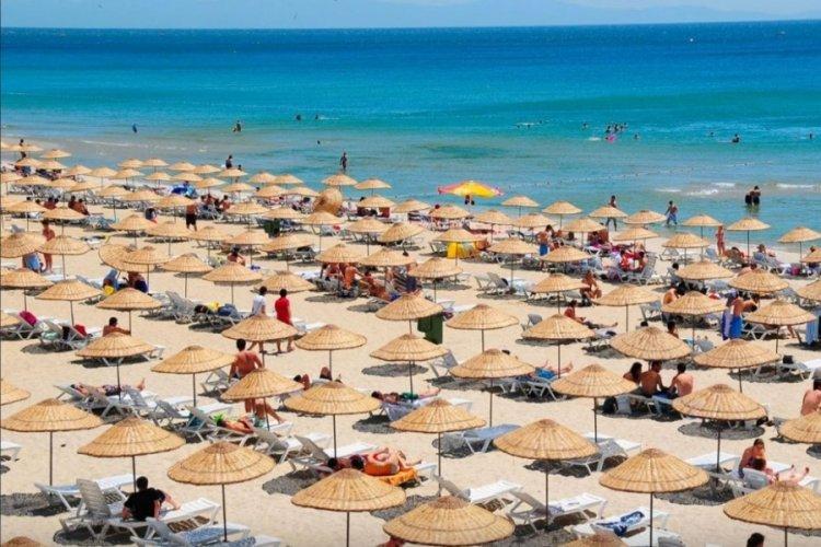 İngiltere'den 3 ayda 200 bin turistin gelmesi bekleniyor