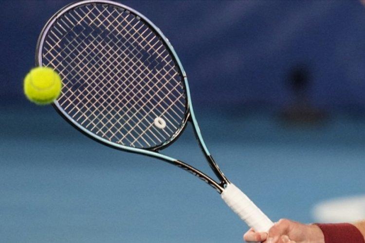 Teniste geleceğin yıldızları Antalya'da buluşacak