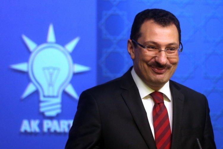 Ali İhsan Yavuz: Seçimlerin erkene alınması için hiçbir neden yok