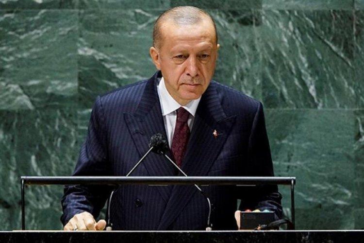Cumhurbaşkanı Erdoğan: Ülkemizin hala Afgan mültecileri almaya gücü yetmez