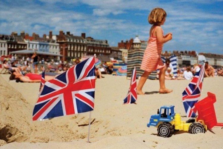 Seyahat yasağının kalkmasıyla turizmde İngiliz akını