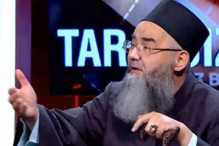 Cübbeli Ahmet Hoca: Çocuklarınızı imam hatip liselerine ve ilahiyata göndermeyin