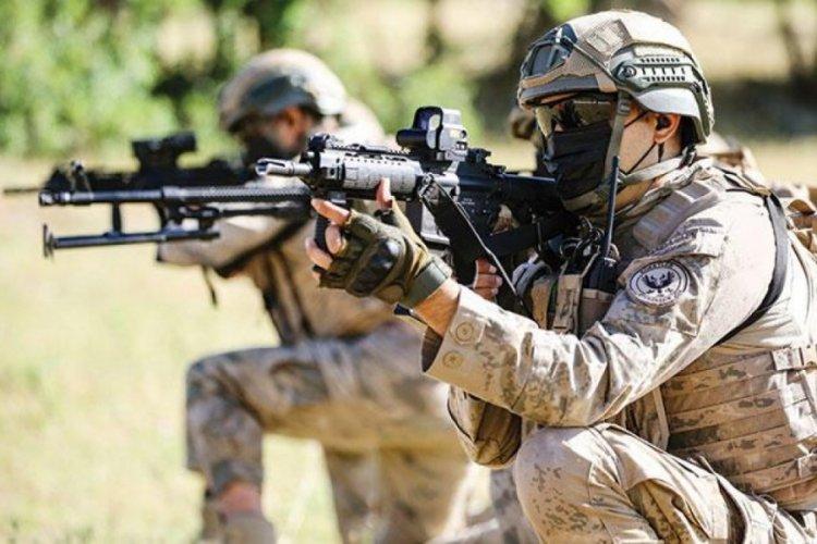 MSB açıkladı: 11 PKK/YPG'li terörist etkisiz hale getirildi