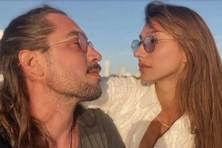 Şevval Şahin'in sevgilisi Yiğit Marcus Aral'ın dayak yediği görüntüler ortaya çıktı!