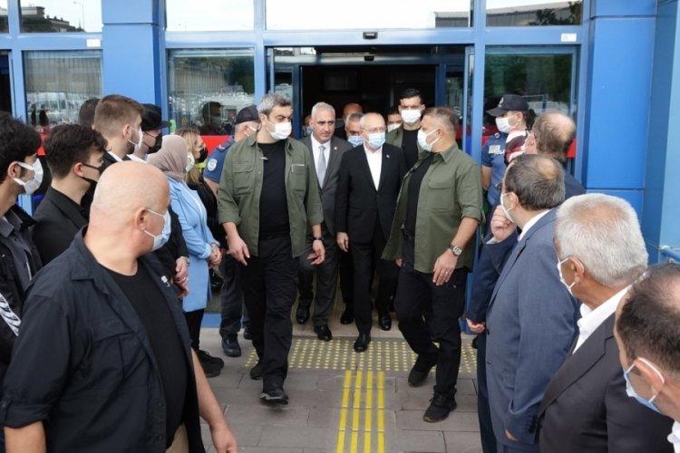 CHP Genel Başkanı Kılıçdaroğlu: İnşallah iktidar olacağız