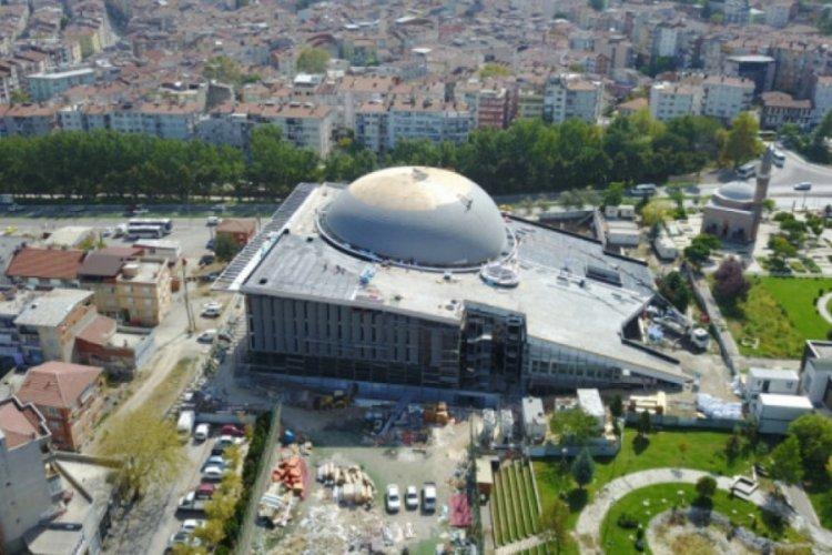 9. Uluslararası Altay Toplulukları Sempozyumu Bursa'da yapılacak