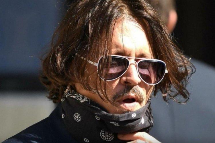 Hollywood'dan dışlanan Johnny Depp, isyan etti!