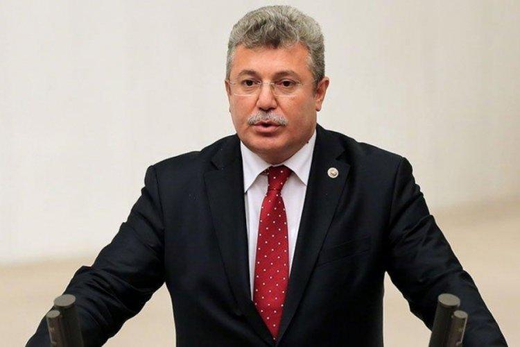 AK Partili Akbaşoğlu: Millet İttifakı'nın adayı herhalde Selahattin Demirtaş