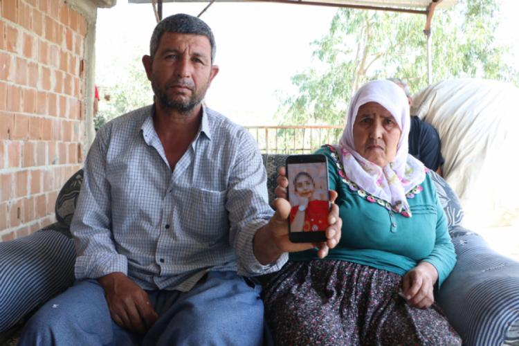 Orman işçisinin kaçırdığı 15 yaşındaki kız, ailesine teslim edildi