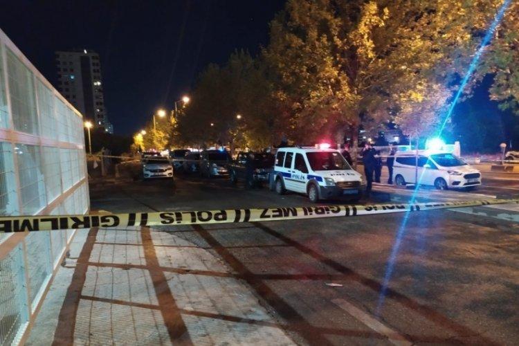 Gaziantep'te hareketli dakikalar: Dur ihtarına uymayıp polise ateş etmek istediler