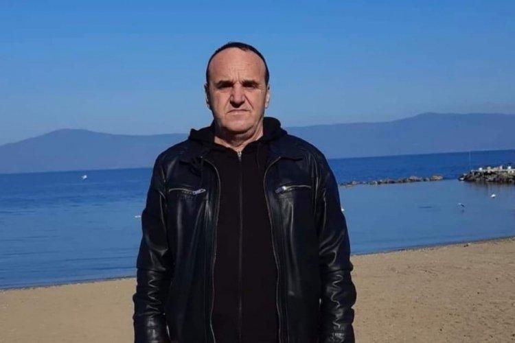 Bursa'da 13 gün arayla babası ve ağabeyini kaybetti