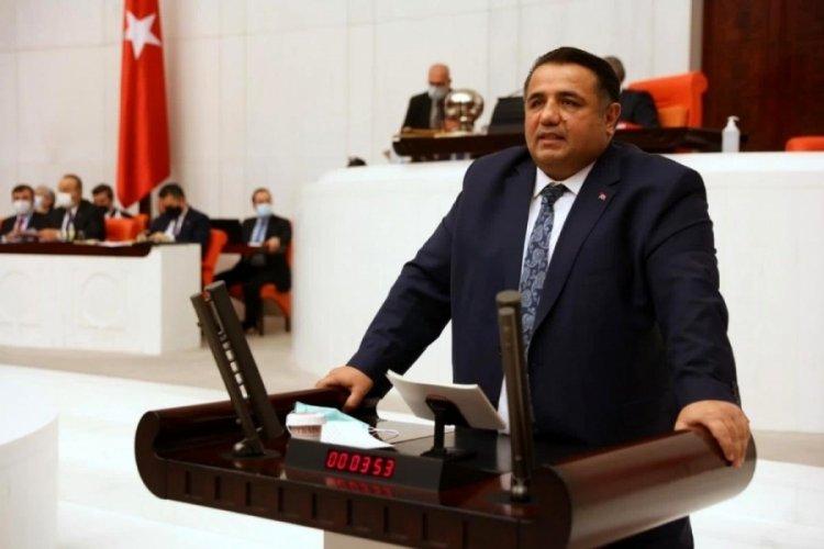 AK Parti Çorum Milletvekili Kaya: Erdoğan 2023'te Cumhurbaşkanı olamadığında hep beraber kül oluruz
