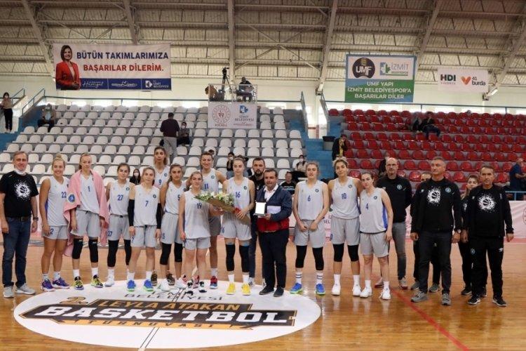 2. Leyla Atakan Basketbol Turnuvası sona erdi