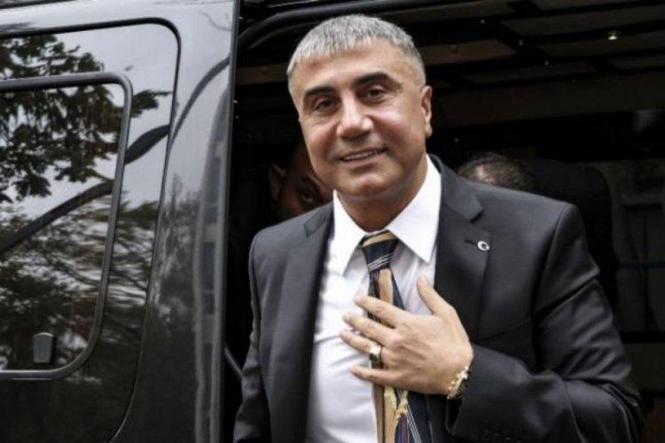 Sedat Peker'den yeni iddia: Narko yapı yaratılmak isteniyor