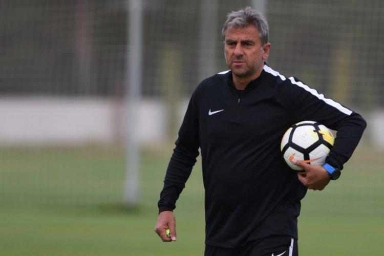 Çaykur Rizespor, Hamza Hamzaoğlu ile anlaştı